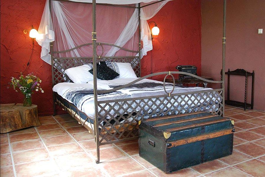 Bed & Breakfast | Waard van Kekerdom
